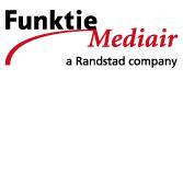 Logo-Funktie-Mediair